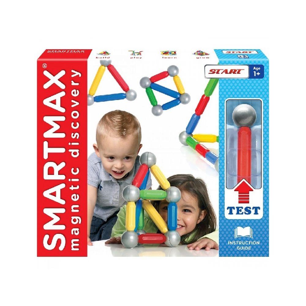 Smart Games SmartMax Start 23 pièces