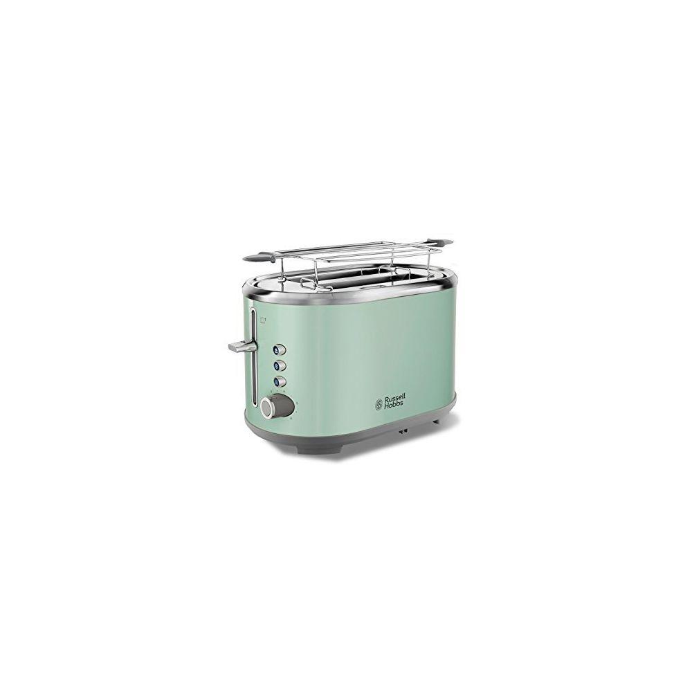 Russell Hobbs RUSSELL HOBBS 25080-56 - Toaster Bubble - 1670 W - Vert
