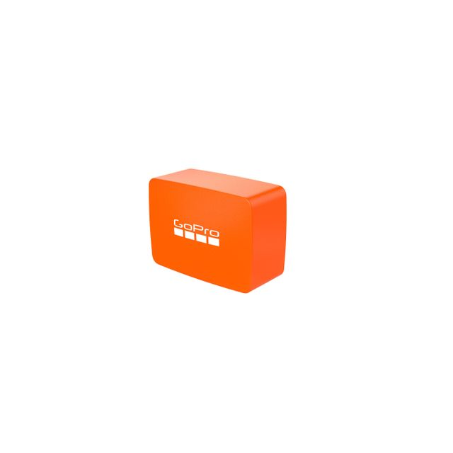 Gopro - Flotteur pour HERO5 - AR0033132 - Orange - Gopro