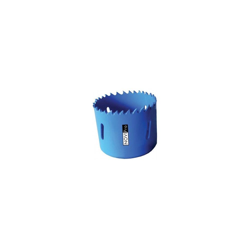 Novipro Scie trépan pour métal bimétal CO8 105mm Réf. 09641105