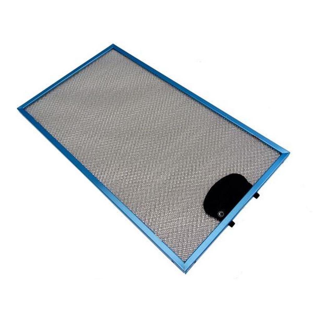 Sauter Filtre métal anti graisse (à l'unité) 375x215mm