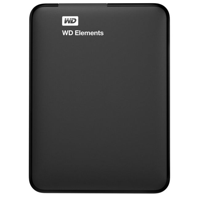 Generic - Western Digital WD Elements 1 To USB 3.0 2.5 - SSD Interne