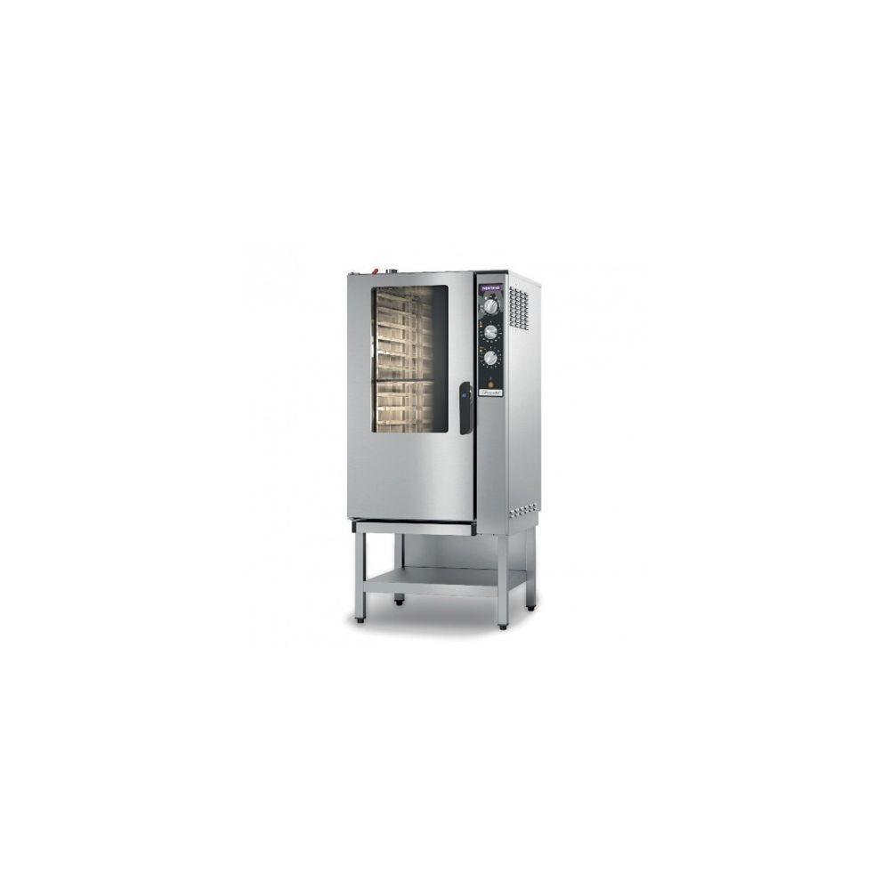 Materiel Chr Pro Four xt simply - 15 kW - air pulsé avec humidificateur - Inoxtrend -