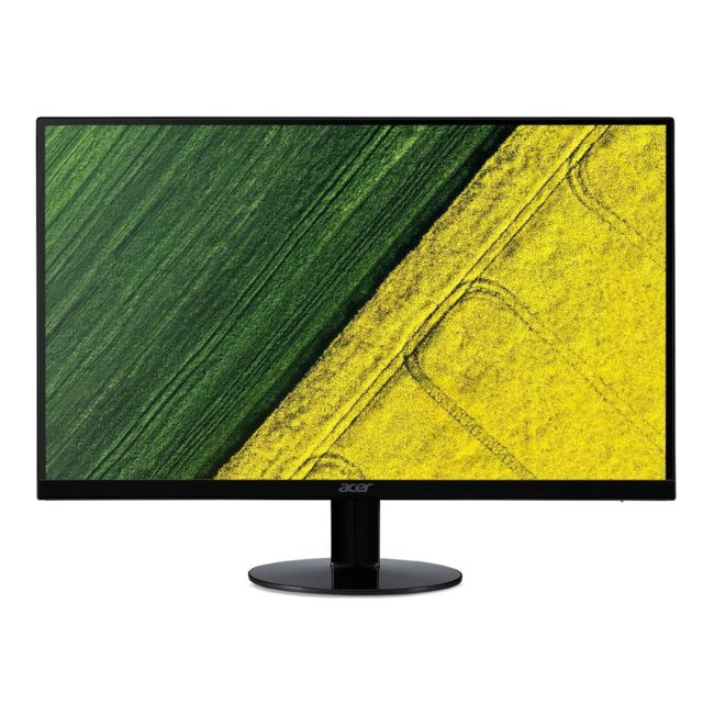 Acer - 27'' IPS Mat SA270Abi  - Moniteur PC Gamer