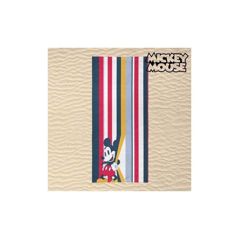 Mickey Mouse Serviette de plage Mickey Mouse 77996