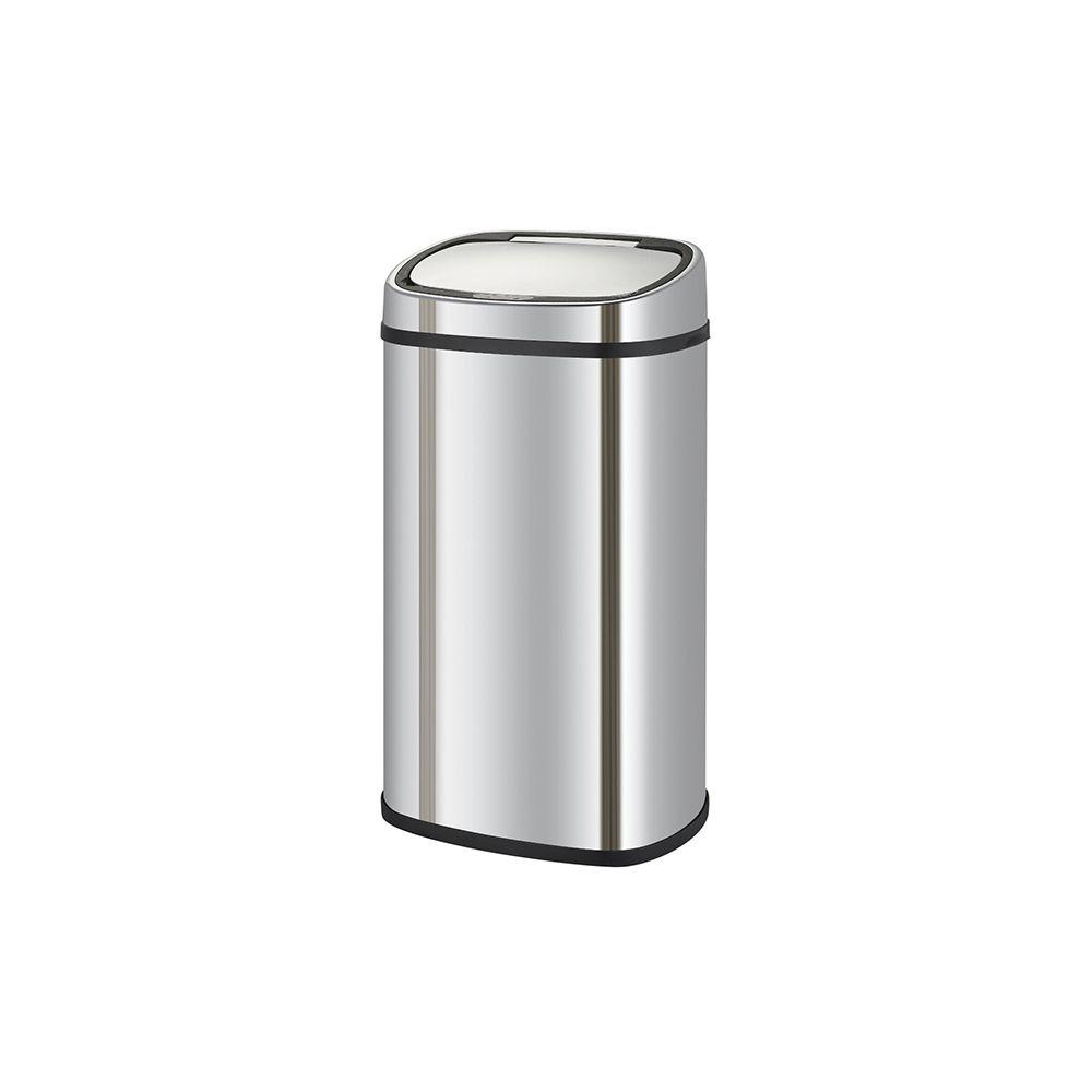 Kitchen Move kitchen move - poubelle automatique 58l inox - bat-58ls06-a