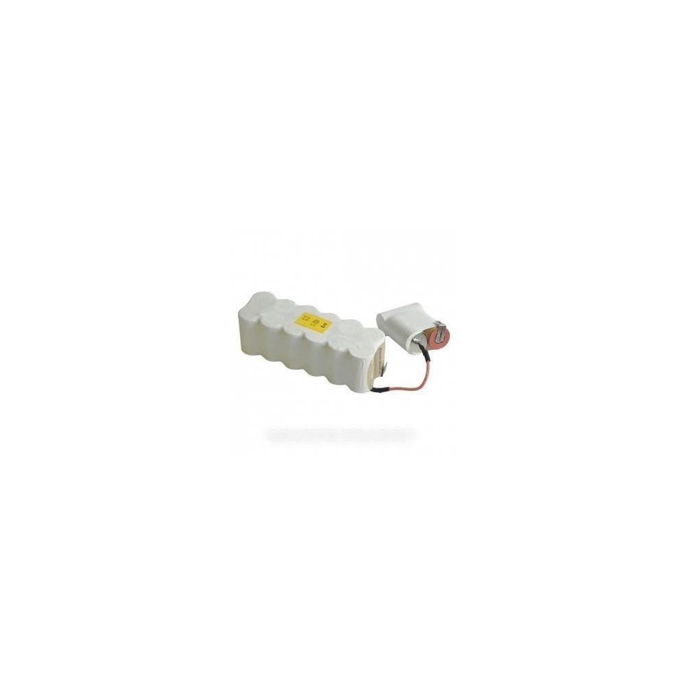 Candy Jeu de batteries ni-cd 18v 1500mah pour aspirateur candy