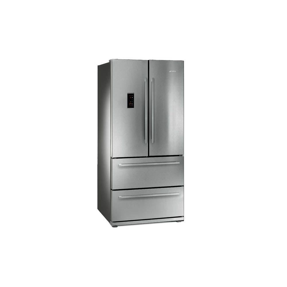 Smeg Réfrigérateur Américain SMEG FQ55FXE1