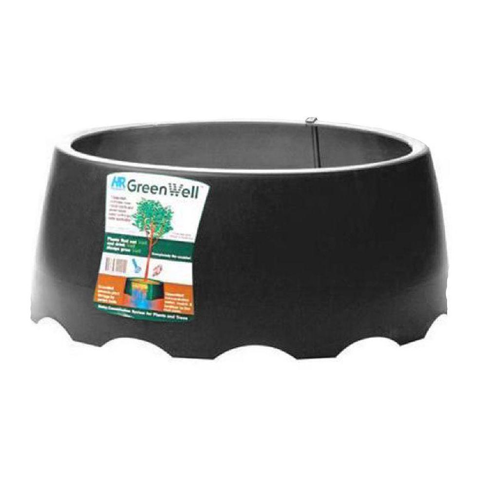 Pm Environnement Col de rétention et de protection eau - paillage 26 litres