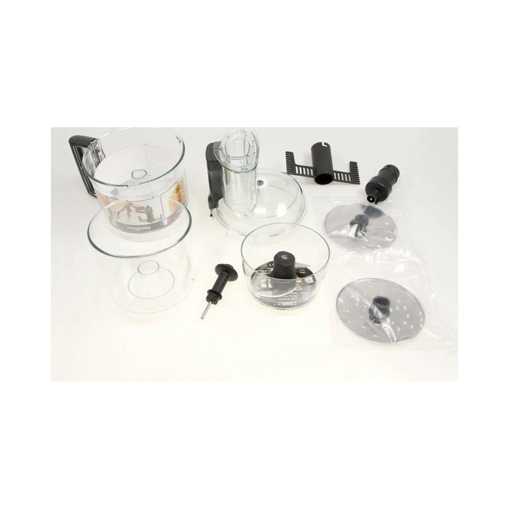 Magimix KIT CUVE SAV 5100/5200 POUR PETIT ELECTROMENAGER MAGIMIX - 17673