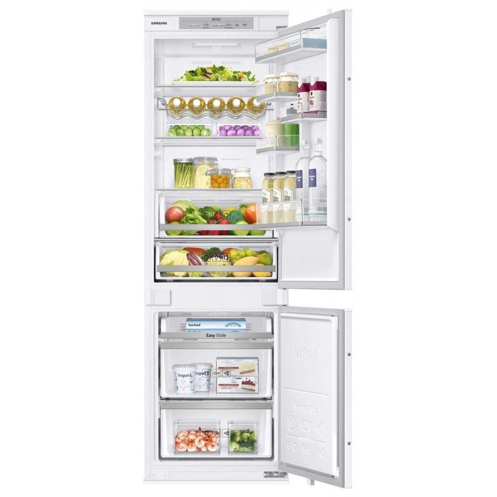 Samsung Combiné frigo-congélateur SAMSUNG BRB 260030 WW
