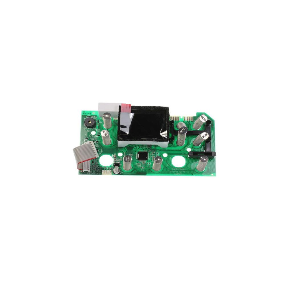 Electrolux MODULE AFFICHAGE ET COMMANDE POUR LAVE LINGE ELECTROLUX - 136007766