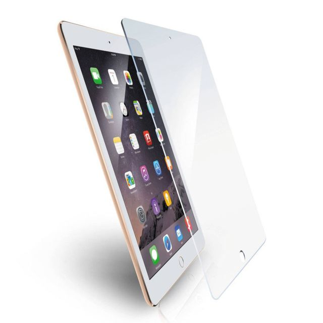 Cleverline - Verre trempé Ipad 2017 Cleverline   - Cleverline