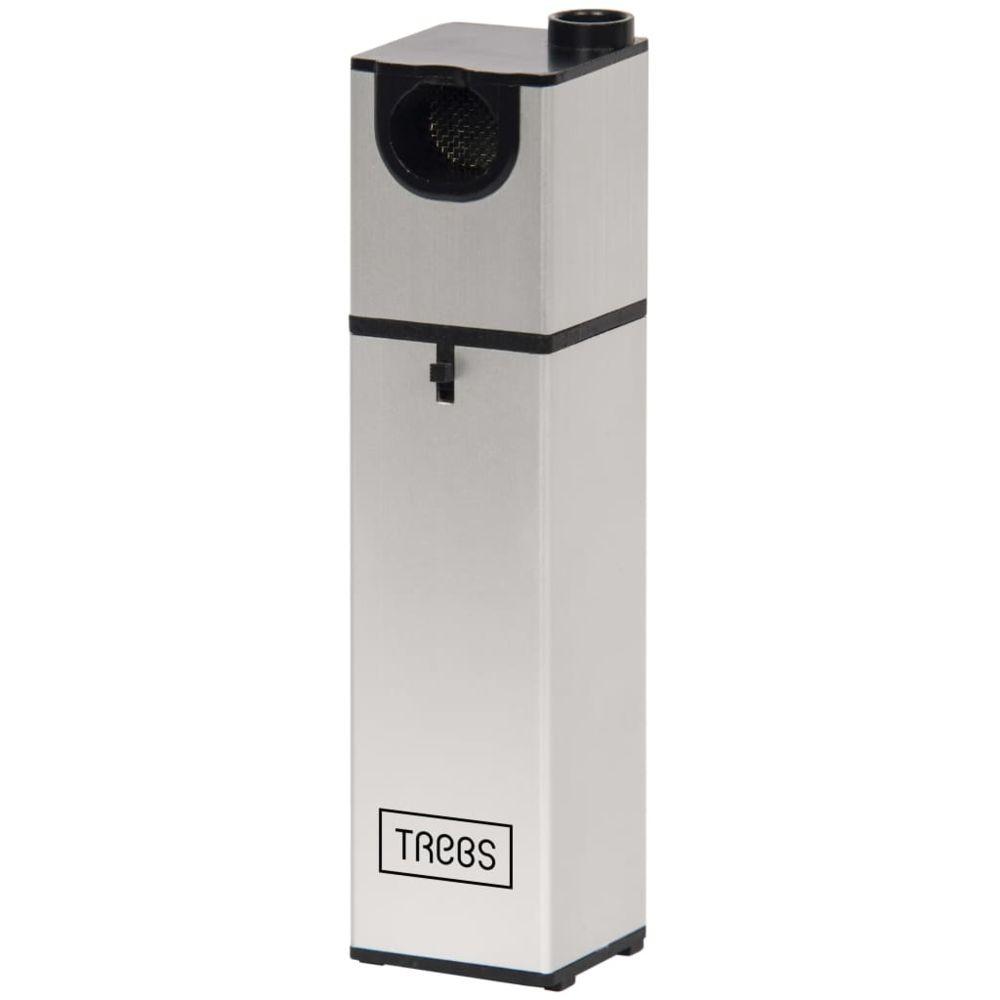 Trebs Trebs Fumeur ? infusion portable Acier inoxydable 99355