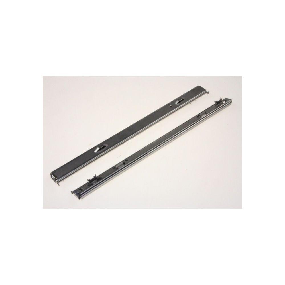 Scholtes Glissieres four schock metal (2pcs) pour four scholtes