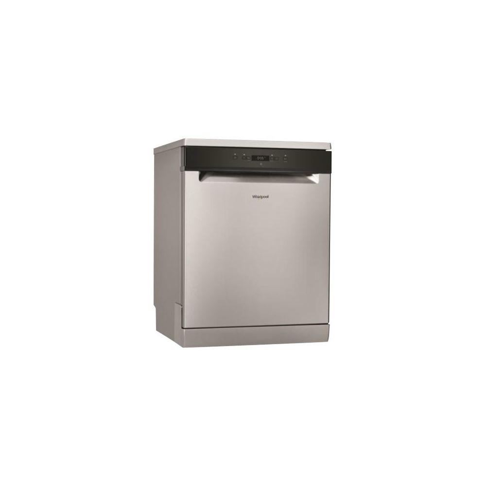 whirlpool Lave-vaisselle pose libre WRFC3C26X