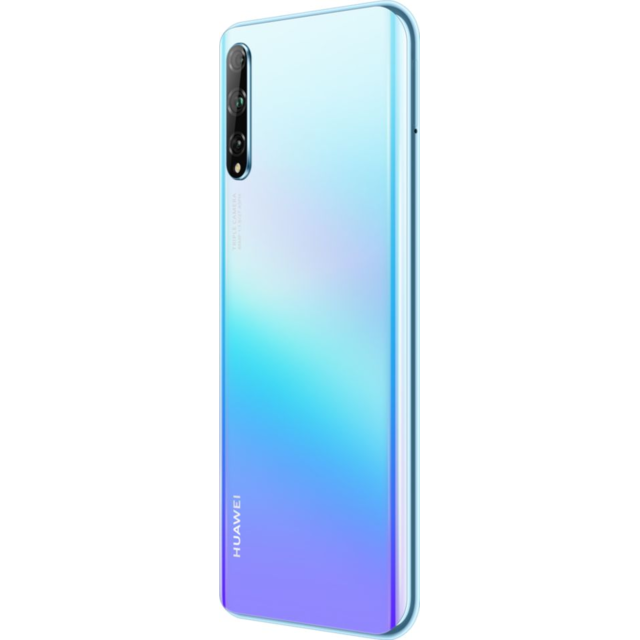 Smartphone Android Huawei HUAWEI-P-SMART-S-BLANC