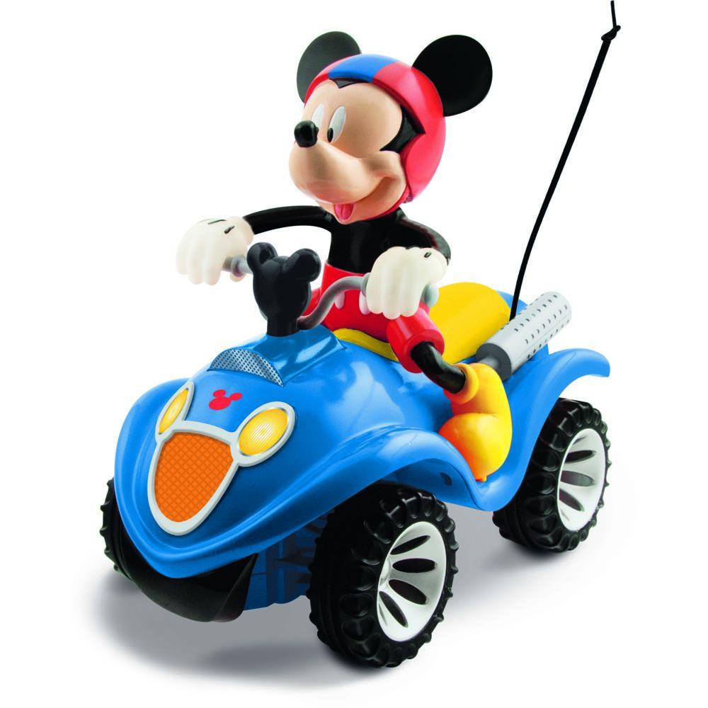 Disney Quad RC Mickey - 180840