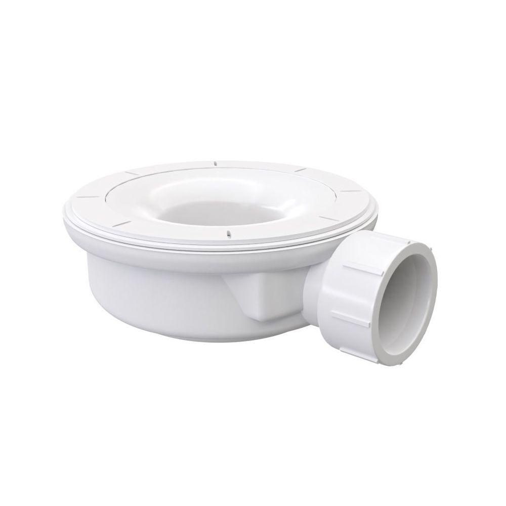 Creazur Bonde de douche extra-plate Ø 90mm pour SLIMMER ou CELEST