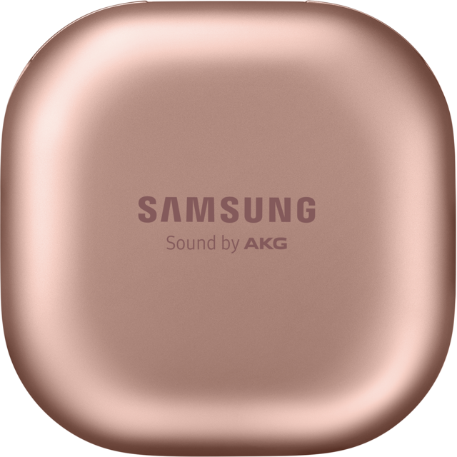 Ecouteurs intra-auriculaires Samsung SAMSUNG-GALAXY-LIVE-BRONZE