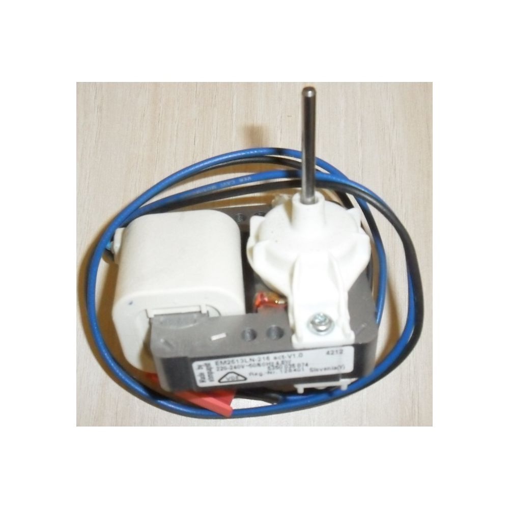 Thomson Ventilateur + cable pour réfrigérateur thomson