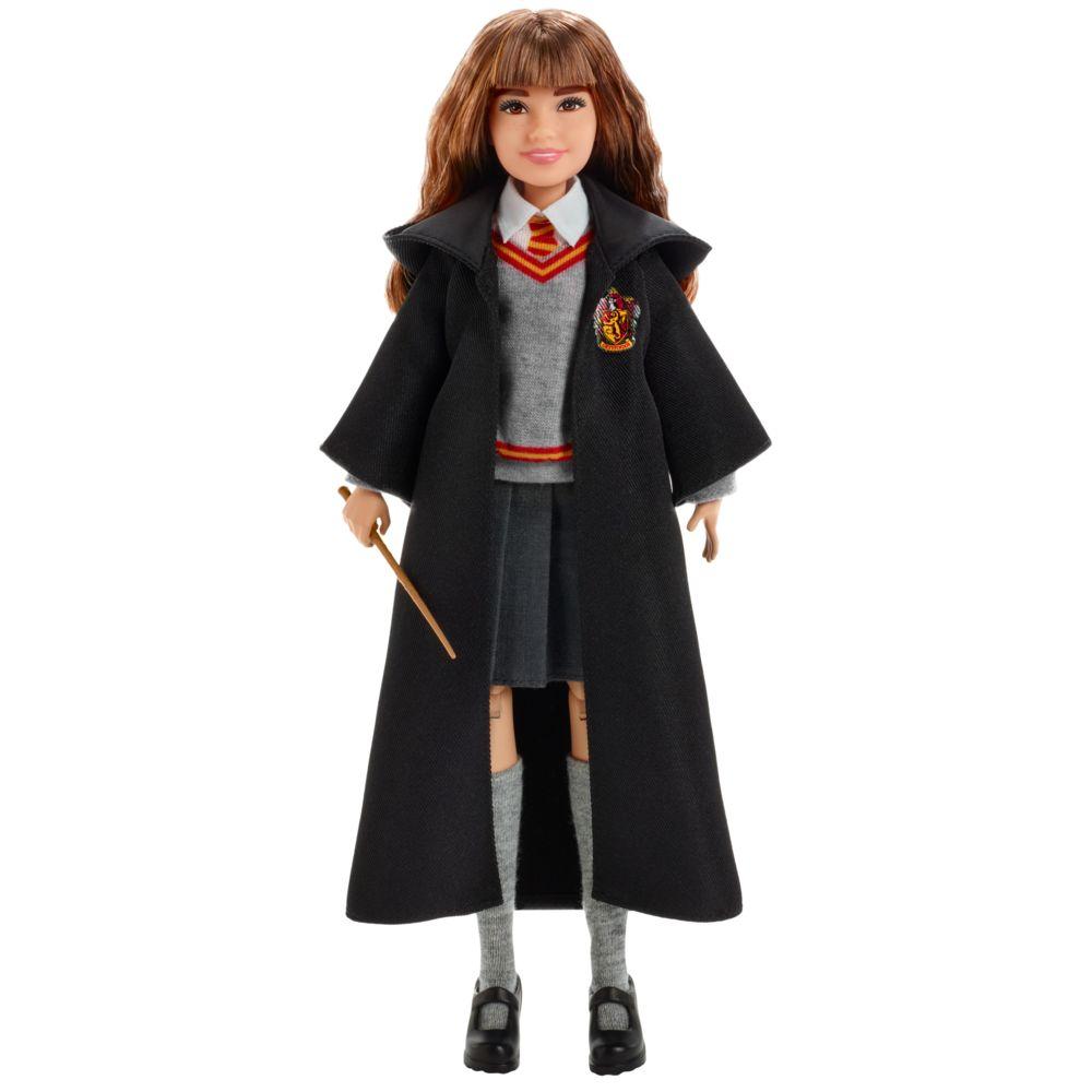 Harry Potter Poupée Figurine - Hermione Granger - FYM51