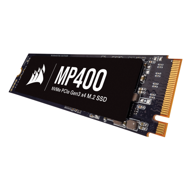 SSD Interne Corsair MP400 2TB - NVMe PCIe M.2