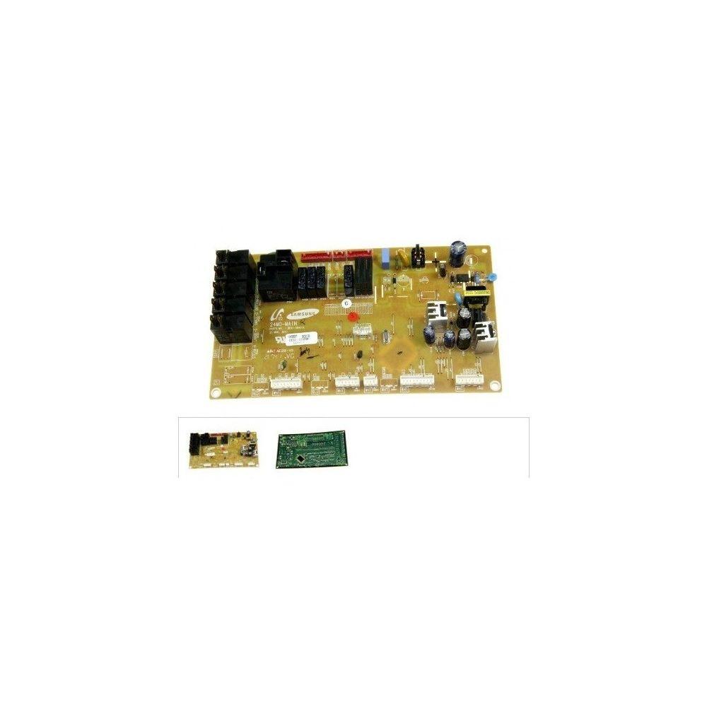 Samsung Ensemble platine de puissance led,24md-main,y,230v 50hz pour four samsung