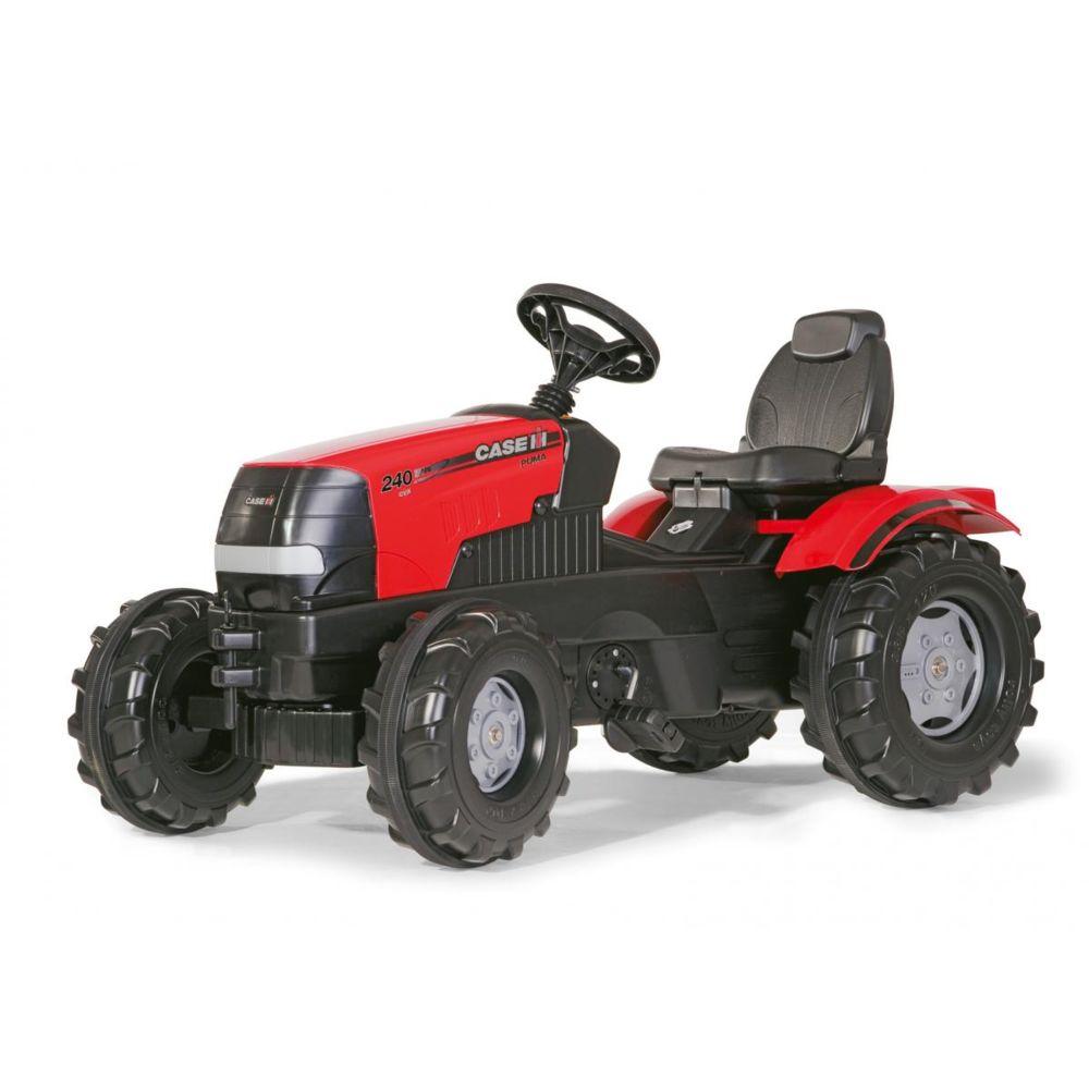 Rolly Toys Rolly Toys Tracteur a Pedales rollyFarmtrac Puma CVX 240