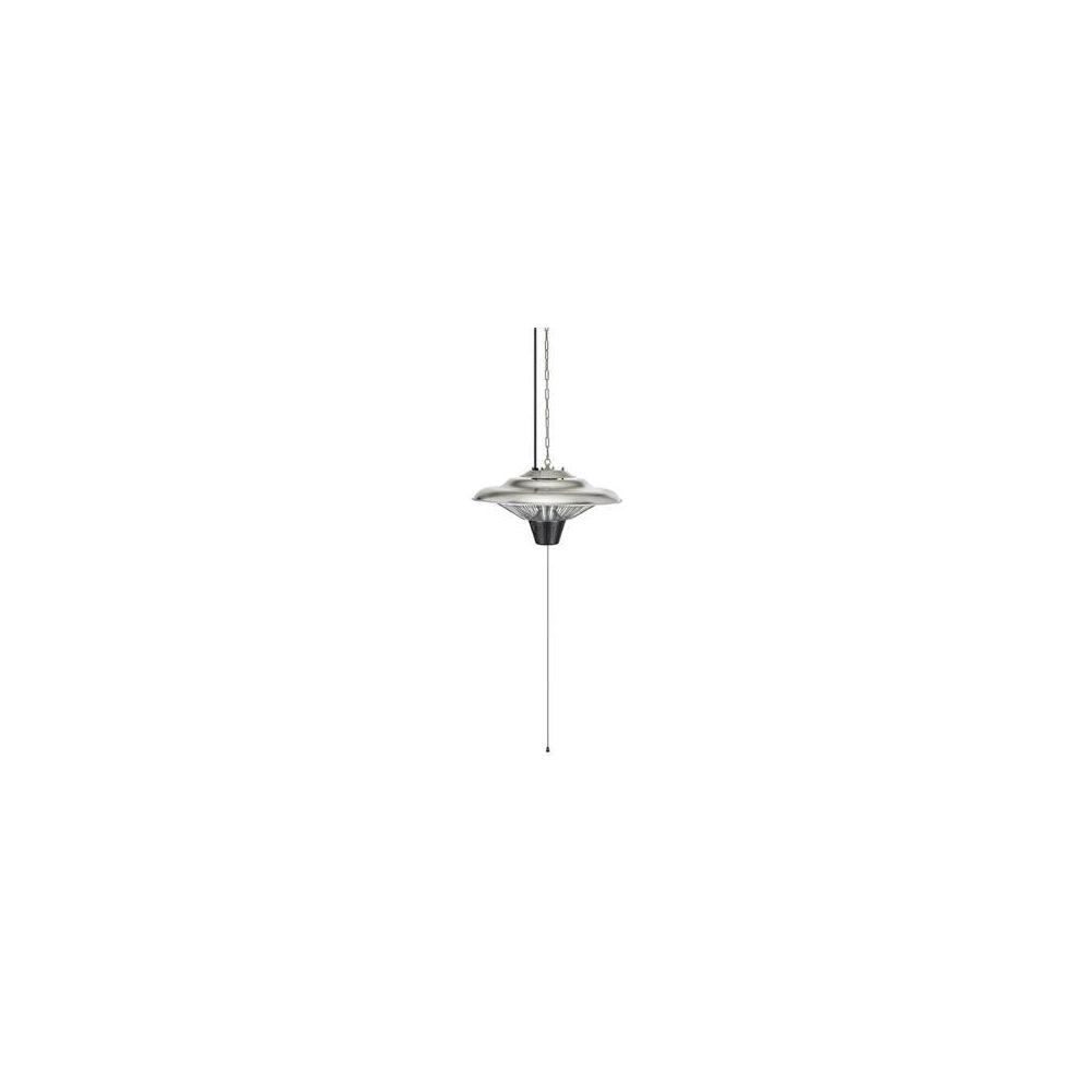 Tristar Chauffage de terrase à suspendre avec Chaleur à 360 degrés 1500W