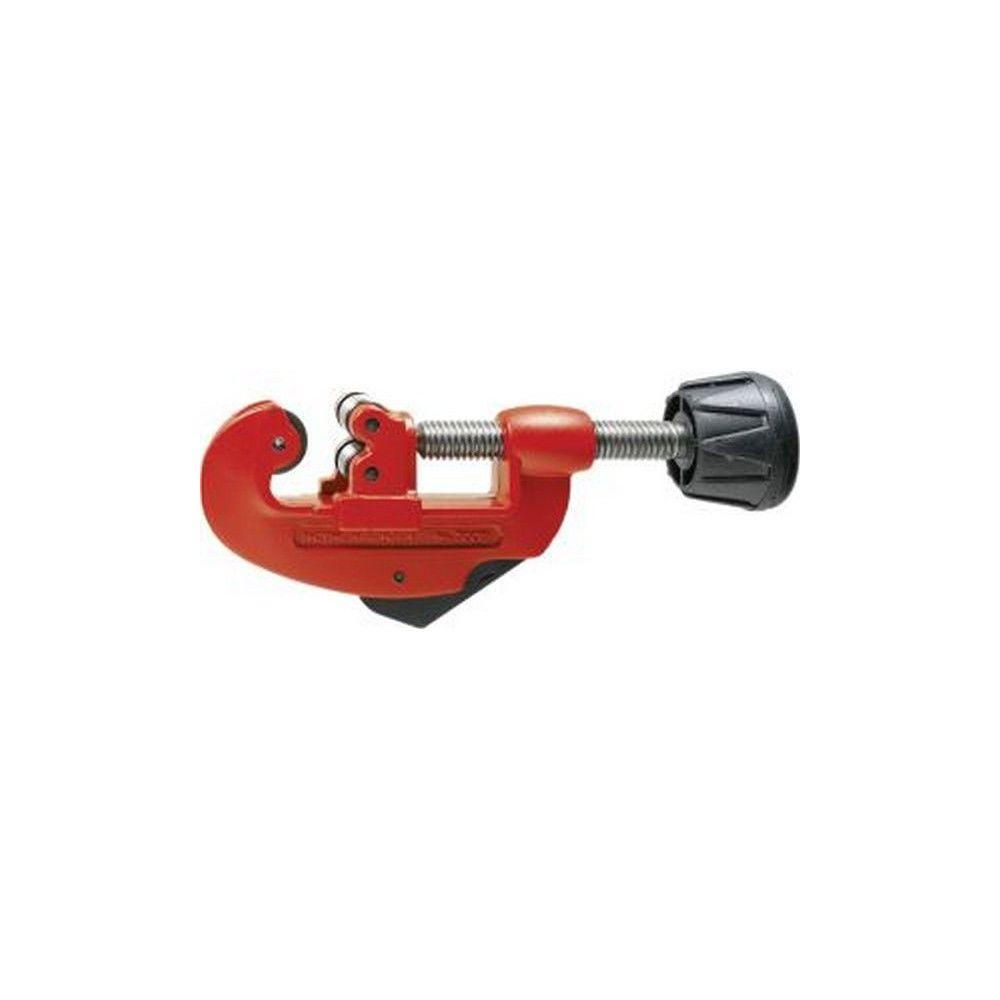 Rothenberger Coupe-tubes TUBE CUTTER 30, Pour Ø de tuyaux : 3-30 mm