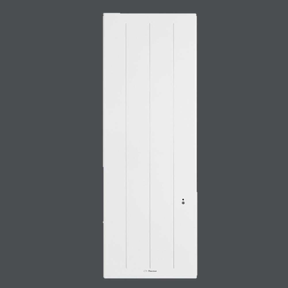 Thermor Radiateur ovation 3 pi - vertical - 1500w - thermor - blanc