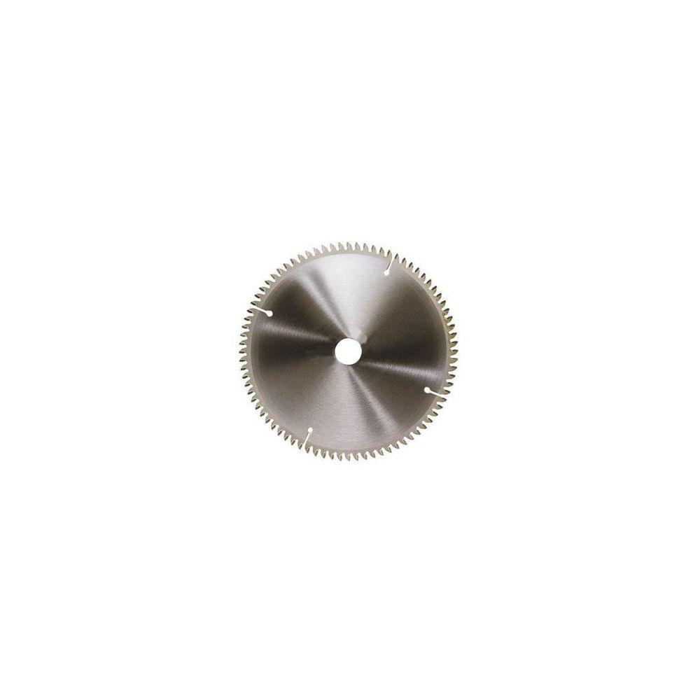Femi Femi - Lame circulaire pour aluminium Ø 300x30 mm - 84 dents