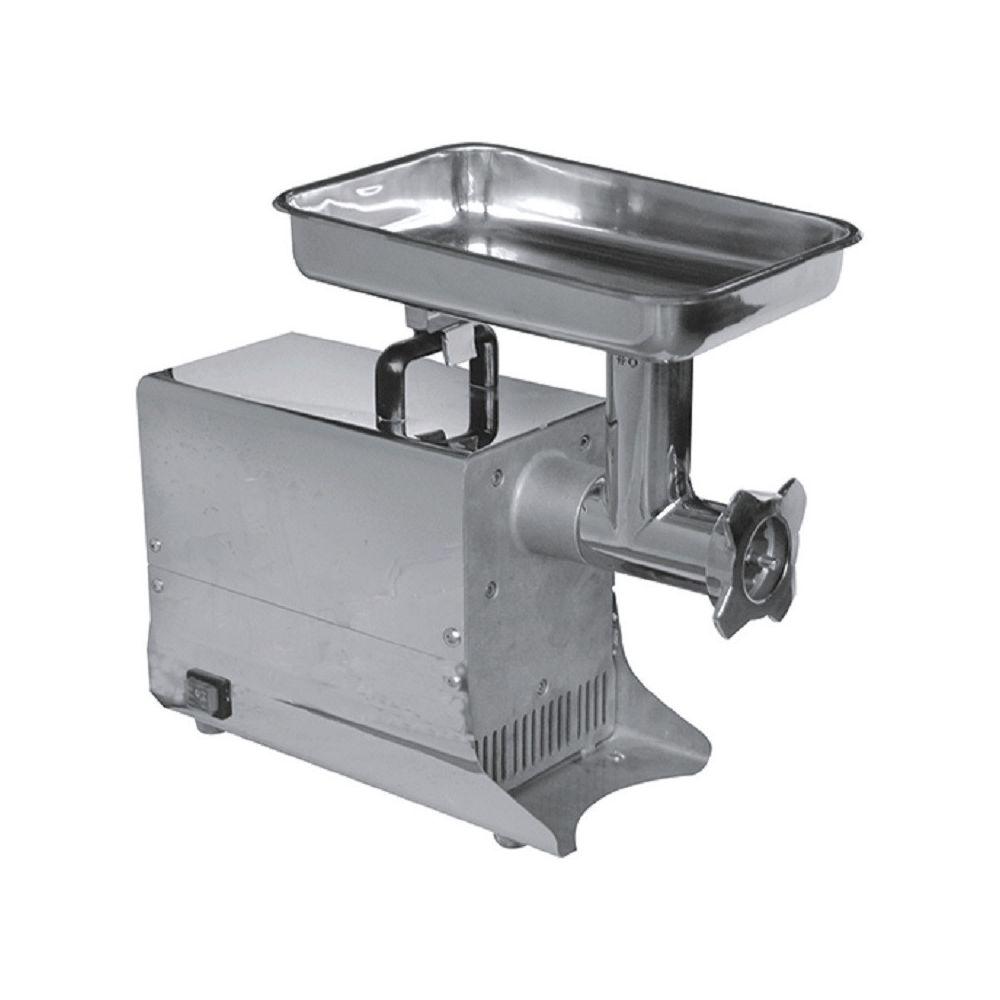 Materiel Chr Pro Hachoir à Viande Professionnel Electrique - 180 Kg / Heure - Virtus - 180 kg/h