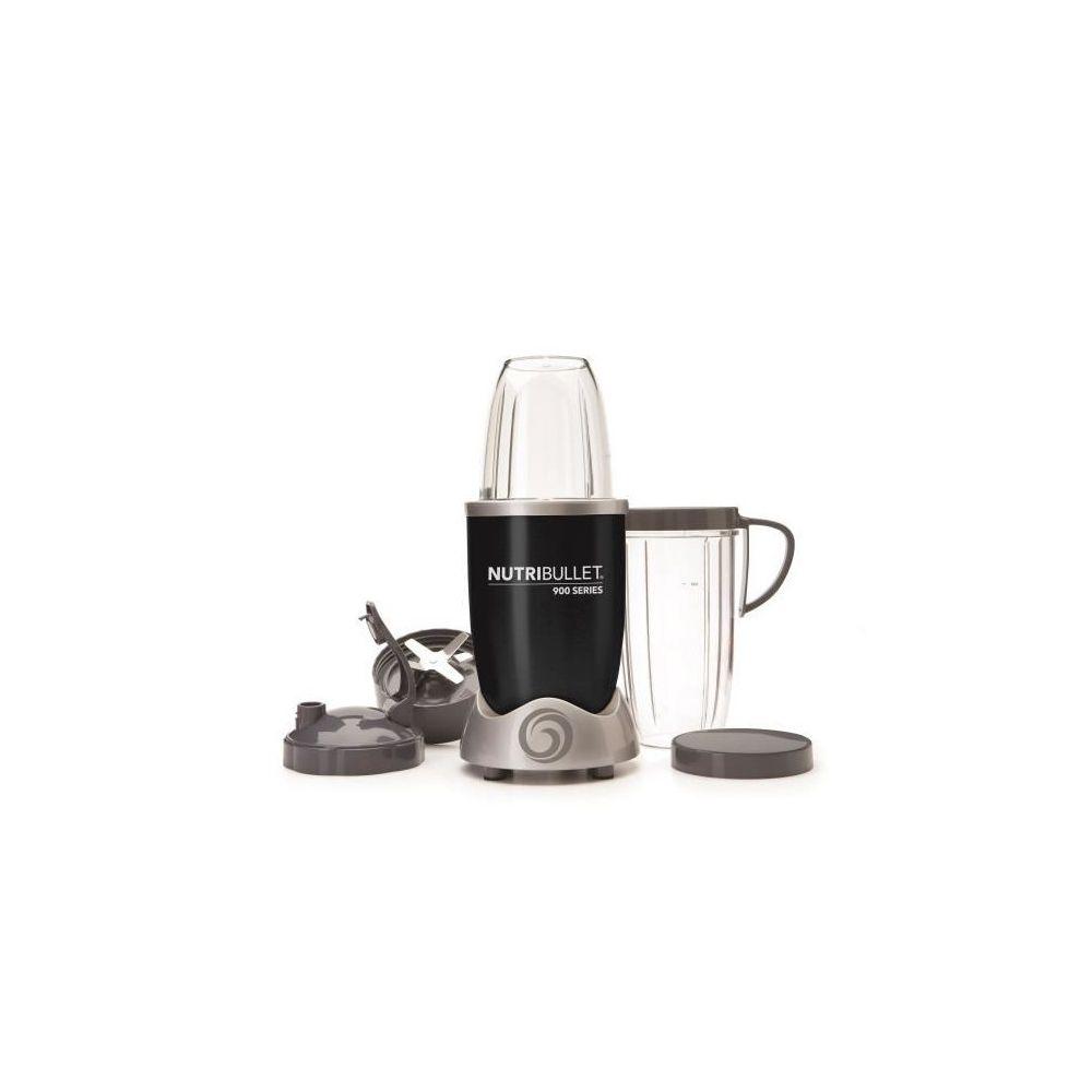 Nutribullet NUTRIBULLET Blender - 900W - Noir