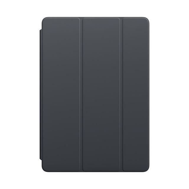 Apple - Smart Cover iPad Pro 10.5 - MU7P2ZM/A - Anthracite - Housse, étui tablette