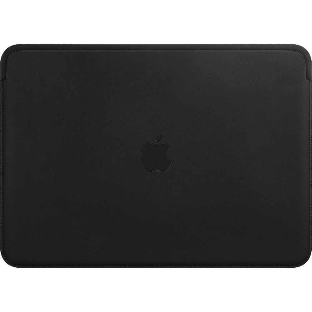 Apple - Housse cuir - Macbook air/pro - 13