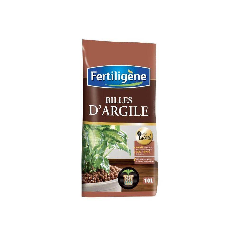 Fertiligene FERTILIGENE Billes d'Argile - 10 L