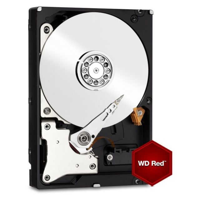 Disque Dur interne Western Digital WD20EFAX