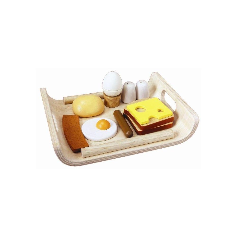 Plan Toys Petit dejeuner