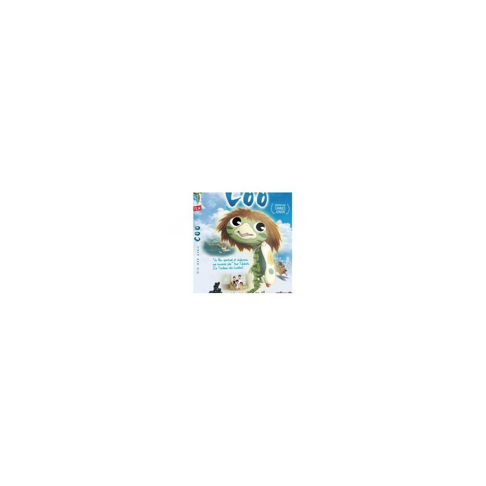 Gamesland DVD - UN ETE AVEC COO - EDITION SIMPLE