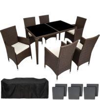 Ensembles tables et chaises | Rue Du Commerce