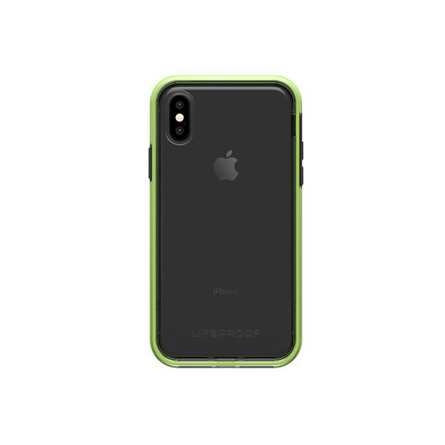 LifeProof - Slam iPhone X - Night flash LifeProof   - LifeProof