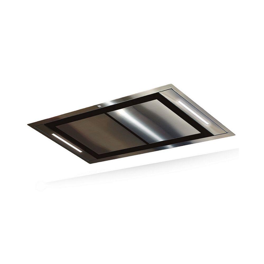 Roblin roblin - hotte plafond 99cm 839m3/h inox - 6209265