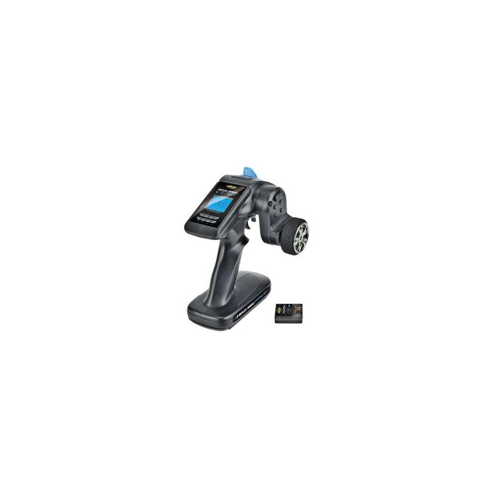 CARSON Reflex Wheel 3 Pro LCD Carson