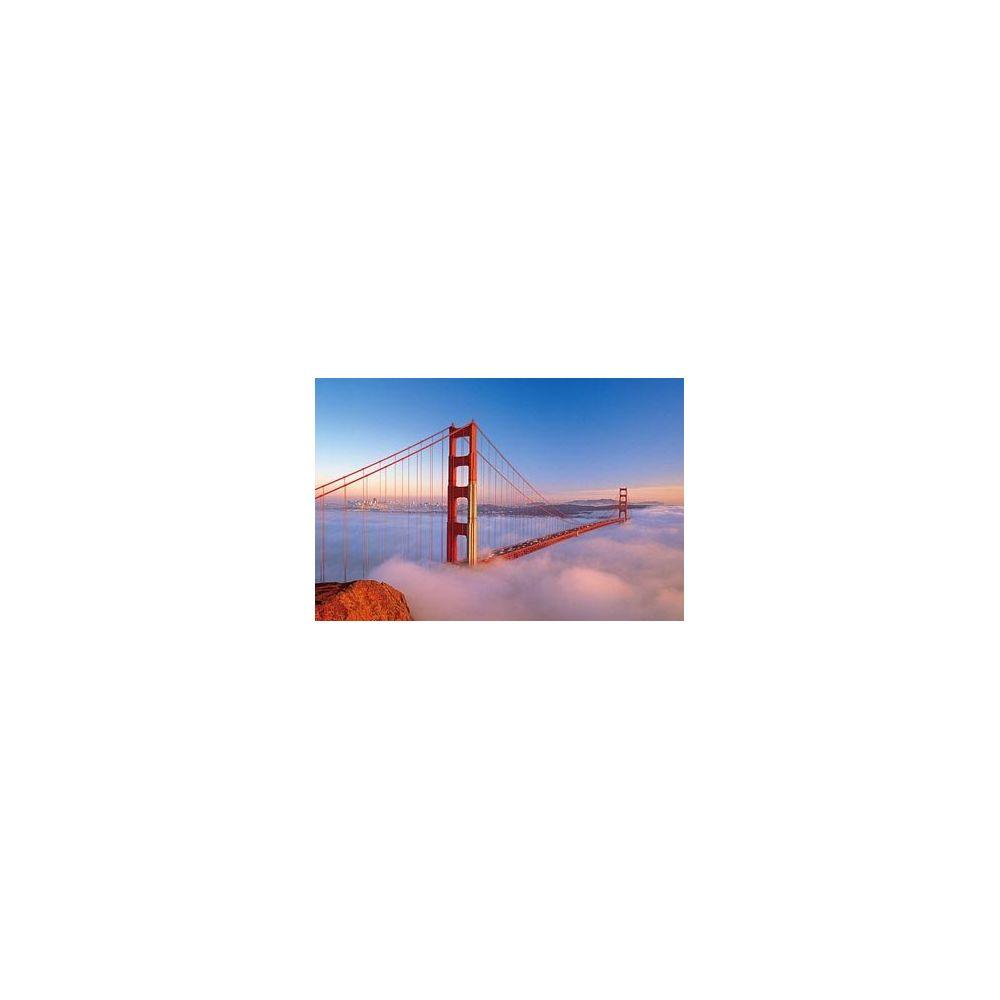 Tomax Golden Gate Bridge San Francisco 1500 Piece Puzzle
