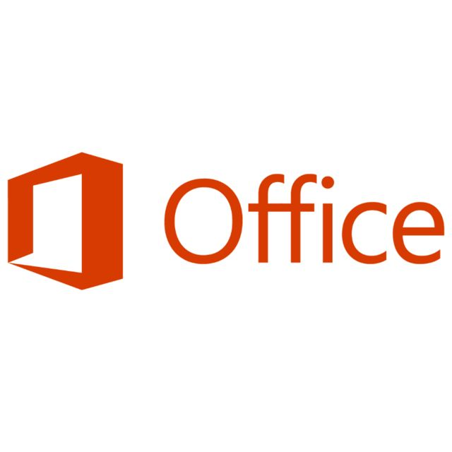 Traitement de Texte & Tableur Microsoft Microsoft Office Professional 2019 1 licence(s) Multilingue