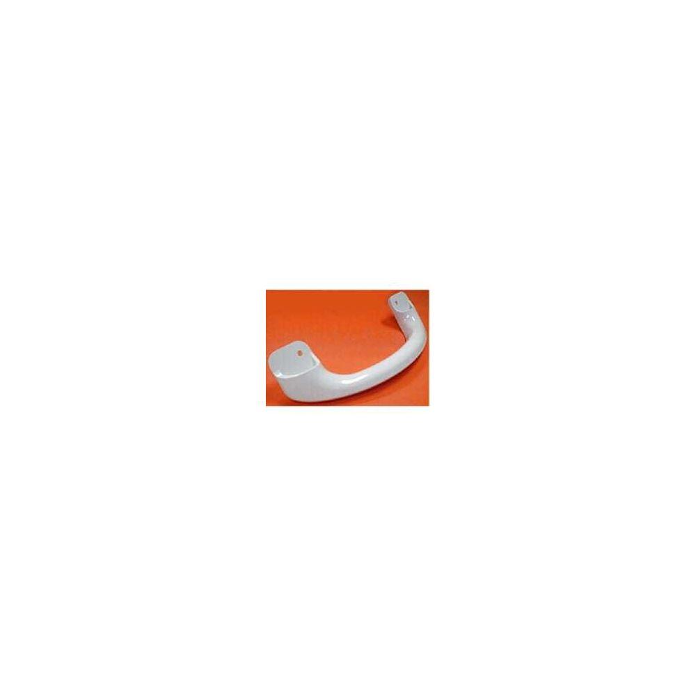 Gorenje Poignee blanche e=160 pour Refrigerateur Far, Refrigerateur First line, Refrigerateur Gorenje, Congelateur Gorenje, Refr