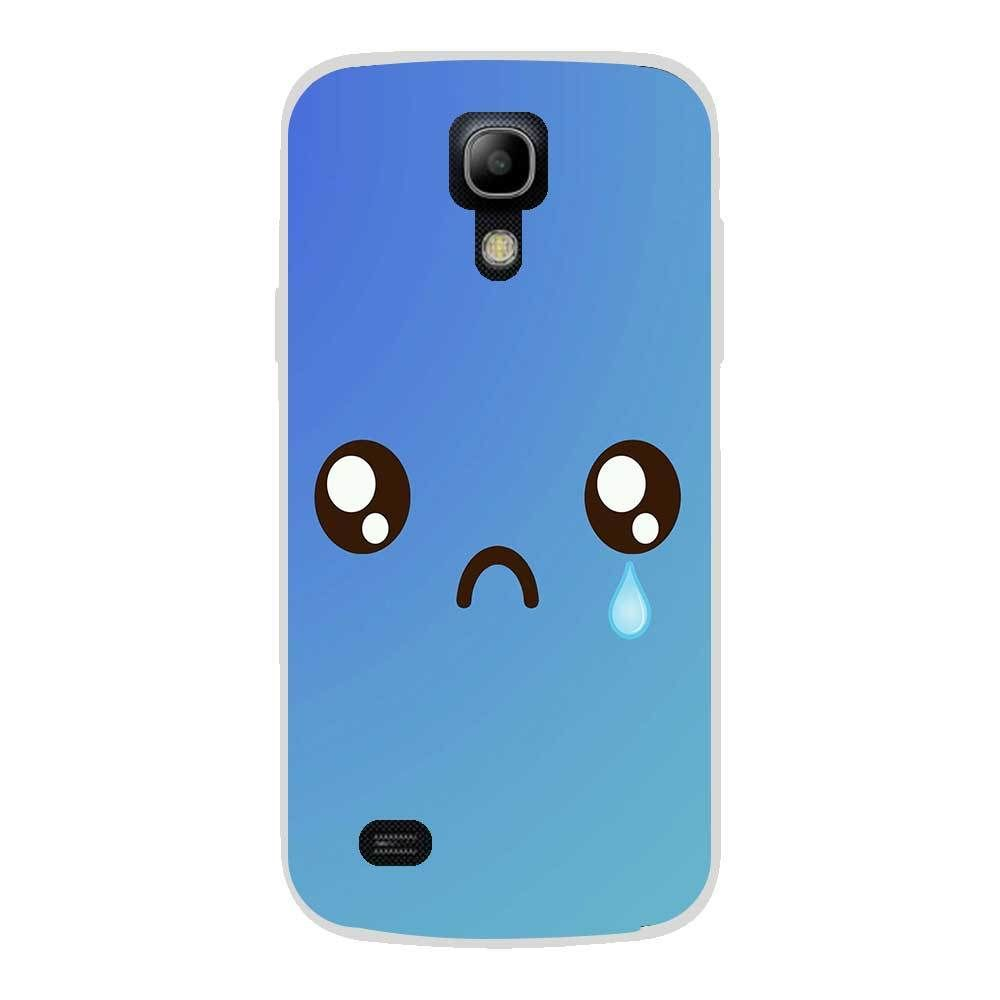 Allkase - Coque Samsung Galaxy S4 Mini en silicone gel motif Pok ...