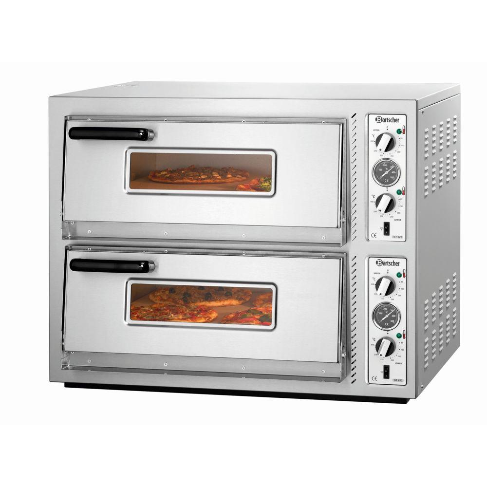 Bartscher Four pizza NT 622